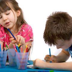 מדריך מהיר: איך לצייר דף צביעה בעצמכם