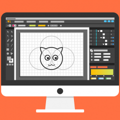 אוהבים לצייר? גוגל AutoDraw מעיפה אתכם קדימה ועוזרת לכם ללמוד איך מציירים!